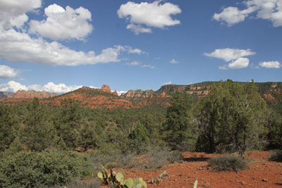 Red Rock SP